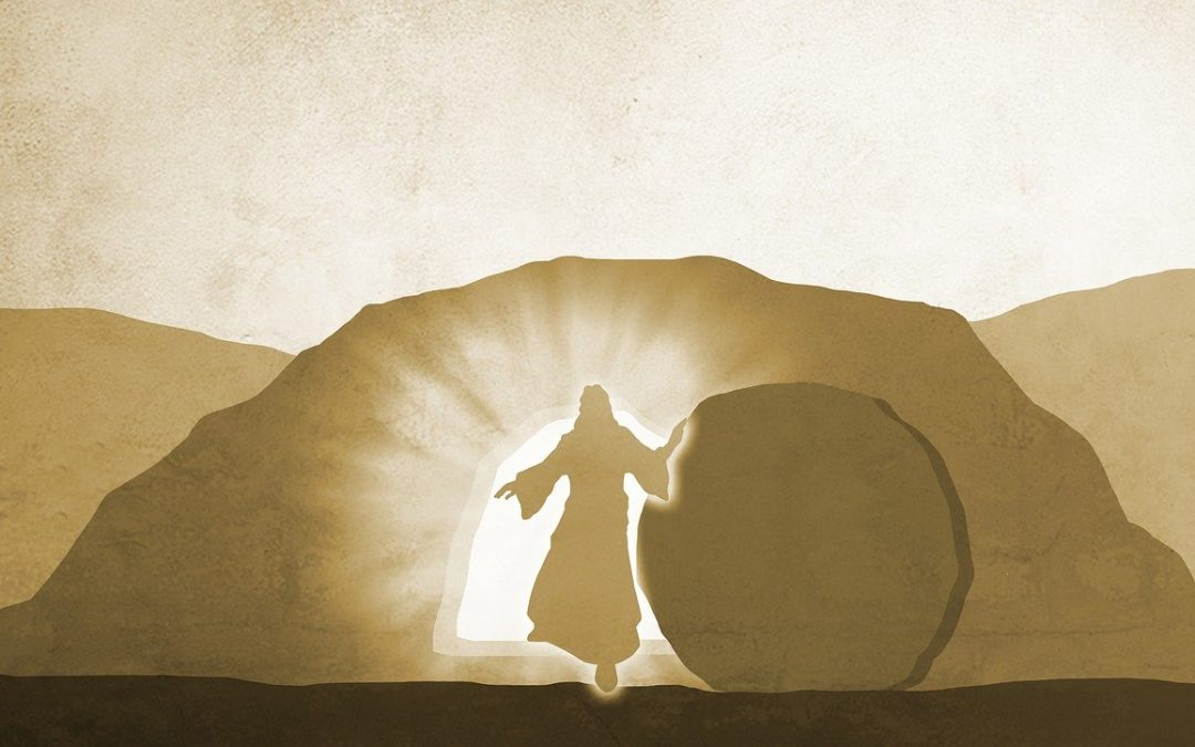 United with Jesus in Resurrection