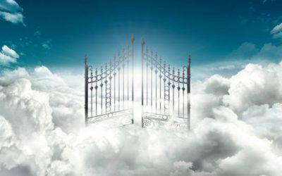 The Believer's Eternal Destiny is NOT Heaven